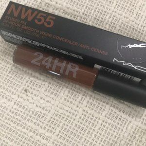 NIB MAC Concealer NW55 Studio Fix 24-hour wear